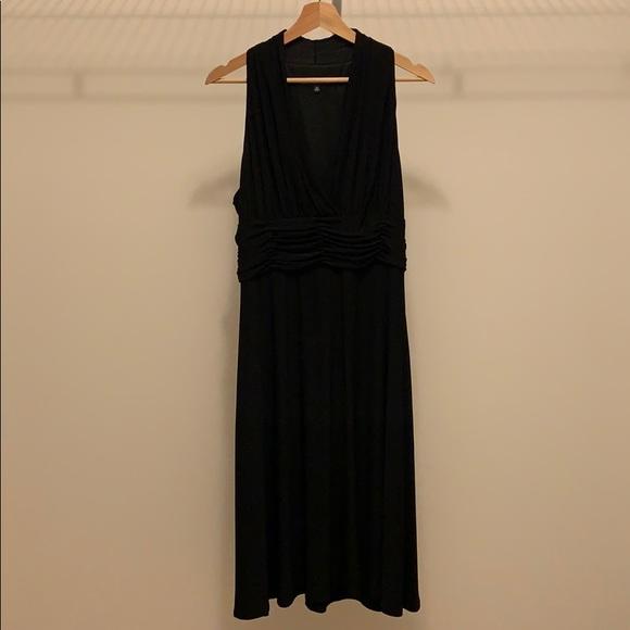 LBD Jones Wear Dress Size XL